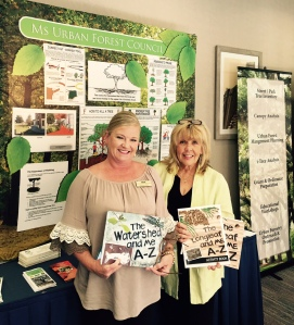 Sandra Kirke, SCEDP, and Kathryn Lewis, The Telling Trees