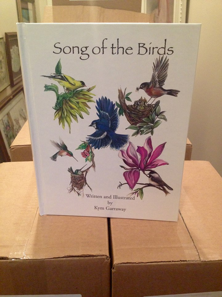garraway song of the birds