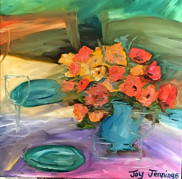 Joy Jennings